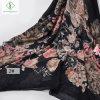 ビスコーススカーフのローズのScarf Factoryカシューによって印刷される方法女性