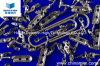 Solution totale pour la métallurgie en poudre avec pièces métalliques de précision médicale