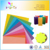 120g 150g papel del color 220g, 250g de 180g en pista y bloque