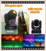 Miniwäsche-bewegliches Kopf-Licht der Gobo-Projektor-LED