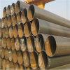Placa de acero de la tubería de la calidad de Hight del grado del API X42
