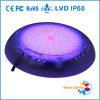 Luz IP68 de la piscina de AC/DC 12V 24V 24W LED