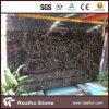 Nero chinês Portoro/Arthena preto Portoro/lajes de mármore de Athena Portoro para a parede/assoalho