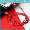Nylon Braided кабель обязанности и данных для телефона Samsung