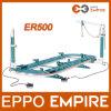 Banc automatique Er500 de cadrage de corps d'empire