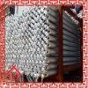 Sistema del andamio del andamio 48.3m m Ringlock de la construcción