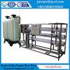 Impianto di per il trattamento dell'acqua del RO uF di osmosi d'inversione con trattamento preparatorio