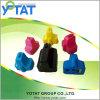 Cartouche d'encre compatible et réutilisable pour HP02 C8721wa ; C8771-C8775cw