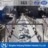 Конвейерная ссадины Quarrying индустрии упорная резиновый