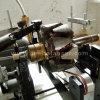 Machine de équilibrage de rotor de moteur de voiture (PHQ-1.6)