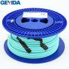 2-Fiber Indoor Breakout Optical Fiber Cable
