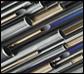 Pipe en acier et tubes