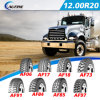 Radial All Steel Truck Tire with DOT