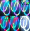 Alta calidad 240V RGB LED flexible de neón