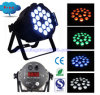 Rgbwauv 6in1 18X10W luz LED PAR (YS-108)