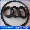 Alta calidad y alambre recocido negro barato