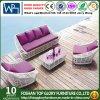 屋外の藤の家具の余暇のソファー(TG-003)