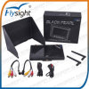 C302 Flysight Highquality 7inch Monitor HDMI RC801 Black Pearl ningún Blue Screen para Fpv System