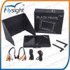 C302 Flysight Highquality 7inch Monitor HDMI RC801 Black Pearl ningún Blue Screen para Fpv System