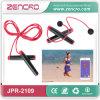 Cuerda de salto sin cuerda del más nuevo de Bluetooth que salta contador de la caloría