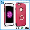 Suporte por atacado do anel de Alibaba para a caixa do telefone de pilha para o iPhone 7