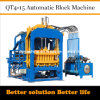 Cemento Block Machine Price in India Qt4-15 Dongyue