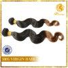 Pelo de calidad superior de Xuchang del nuevo de la llegada del pelo de la textura T del color del cuerpo pelo de la onda (TFH-NL90)