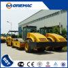 XCMG rouleau de route hydraulique de tambour de 11 tonnes double Xd111e