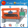 Toit Tile et Wall Panel Building Material Roll Forming Machine
