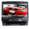 reproductor de DVD del coche de la En-Rociada 7inch con GPS (DA-9750)