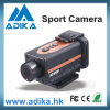 1080p는 방수 처리한다 1.5  TFT LCD 스크린 (ADK-S802)를 가진 광각 헬멧 사진기를