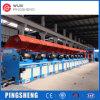 Высокая машина чертежа провода стали углерода/Stainless/PC/Alloy/