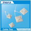 Montagens plásticas da cinta plástica
