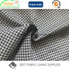 Popelín 100% de algodón impreso alineando la tela para la chaqueta de la capa del juego o la tela del lazo
