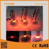 Preiswerteste Serie 1W rote LED Jagd-Licht-