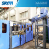 Máquina automática llena del moldeo por insuflación de aire comprimido de la botella del animal doméstico de Strech del Ce