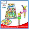 Candy Tubeの混合されたAnimal Toy