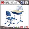 Inclinando a únicas tabela do estudo de mesa do desenho e cadeira Desktop (NS-XY032B)