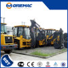 XCMG 2WD Backhoe Wheel Loader Xt873