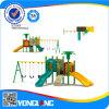 Im FreienPlayground Type und Inflatable Playground
