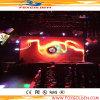 Alta visualizzazione di LED dell'interno di Resotuion SMD P3