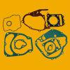 OEM Quality Motorbike Gesket, Motorcycle Gasket per CH150