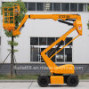 10m Electric Powered Articulated Hydraulic Boom Lift Gtzz10d