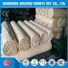 Red de la cortina de Sun del HDPE de la agricultura del invernadero de la fábrica de Shandong nueva