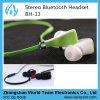 Receptor de cabeza estéreo de Bluetooth de la consumición baja de la batería V2.1