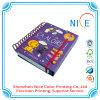 Libro caldo del cartone dei bambini di buona qualità di vendita, stampa del libro dei capretti