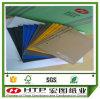 Papel de colores de forrado cartón gris, Fancy papel laminado gris cartón