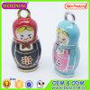 높은 Quality 3D Enamel 러시아 Girl Charm 또는 Faberge Egg Charm