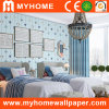 Modernes Design Vinyl Wallcovering für Home Decoration