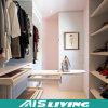 옷장 옷장 가구 (AIS-W139)에 있는 도보를 제외하고 주문품 공간